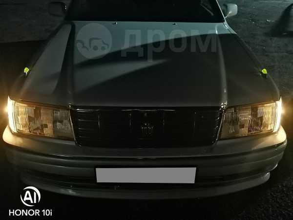 Toyota Crown, 1985 год, 285 000 руб.