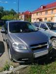 Chevrolet Aveo, 2011 год, 285 000 руб.