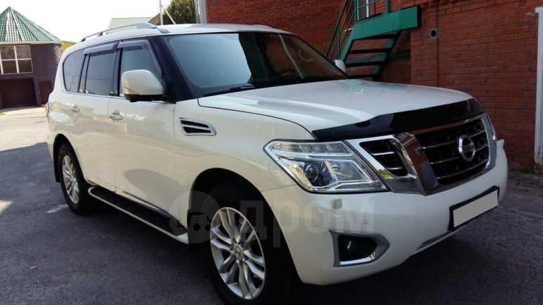 Nissan Patrol, 2013 год, 1 450 000 руб.