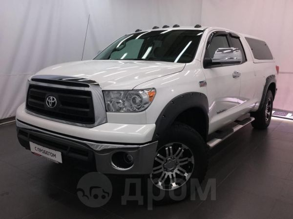 Toyota Tundra, 2013 год, 3 300 000 руб.