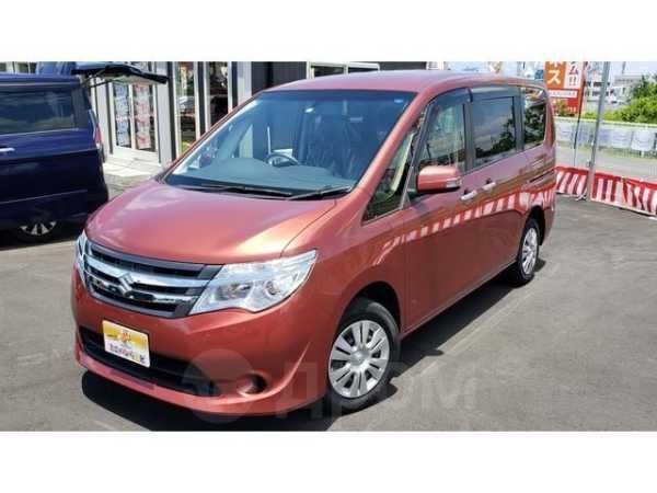 Suzuki Landy, 2017 год, 980 000 руб.
