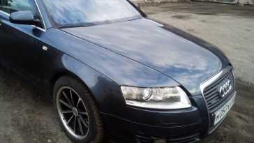 Далматово A6 2005