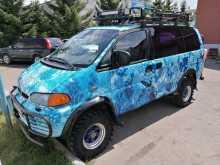 Омск Space Gear 1997