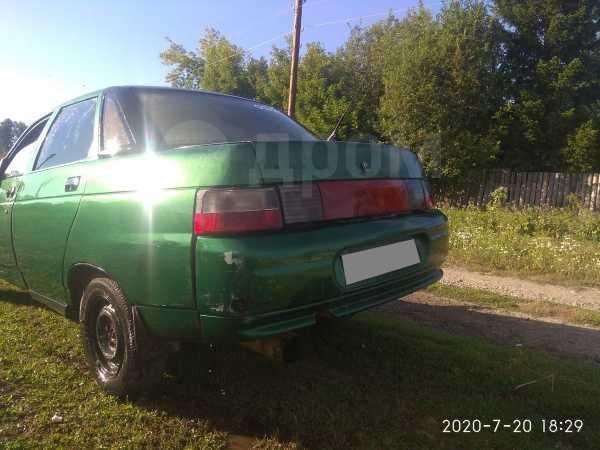 Лада 2110, 1997 год, 22 000 руб.