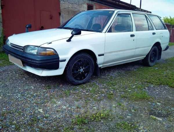 Toyota Carina, 1992 год, 89 000 руб.