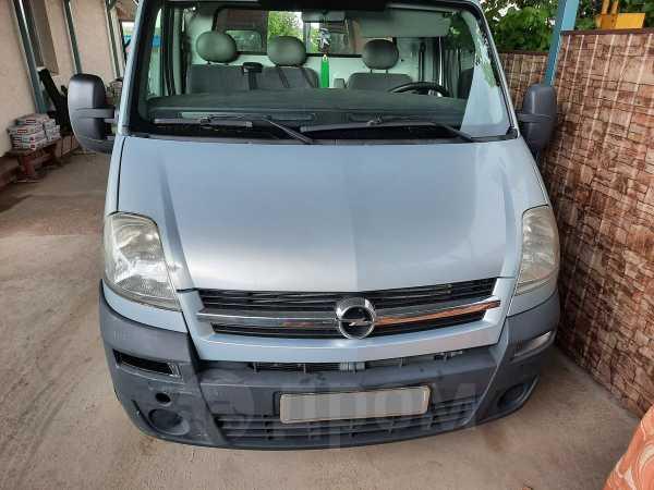 Opel Movano, 2007 год, 650 000 руб.