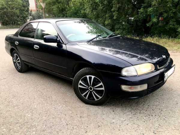 Nissan Presea, 1997 год, 120 000 руб.