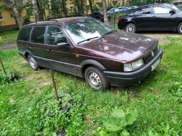Volkswagen Passat, 1993 год, 150 000 руб.