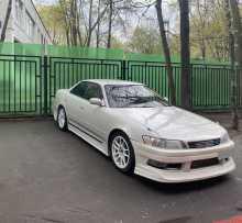 Москва Mark II 1996