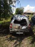 Chevrolet Niva, 2012 год, 185 000 руб.
