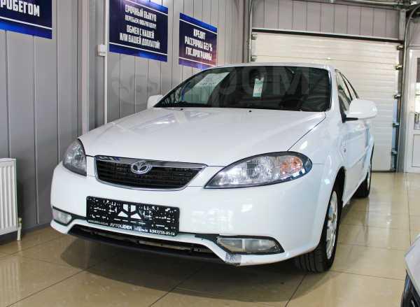 Daewoo Gentra, 2013 год, 349 900 руб.