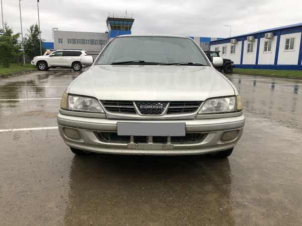 Toyota Carina, 1999 год, 155 000 руб.