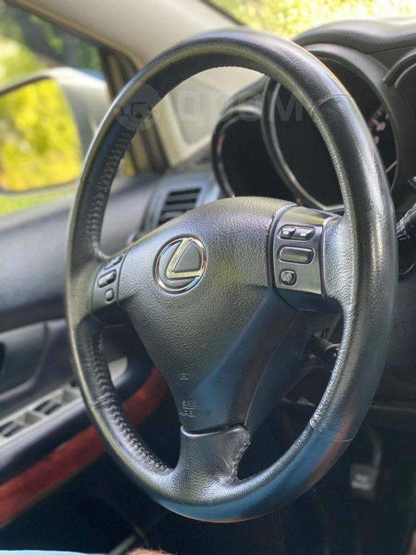 Lexus RX350, 2006 год, 899 000 руб.
