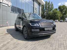 Новосибирск Range Rover 2020