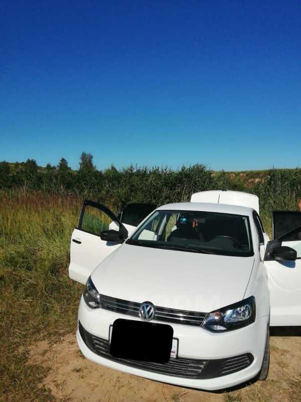 Volkswagen Polo, 2012 год, 390 000 руб.
