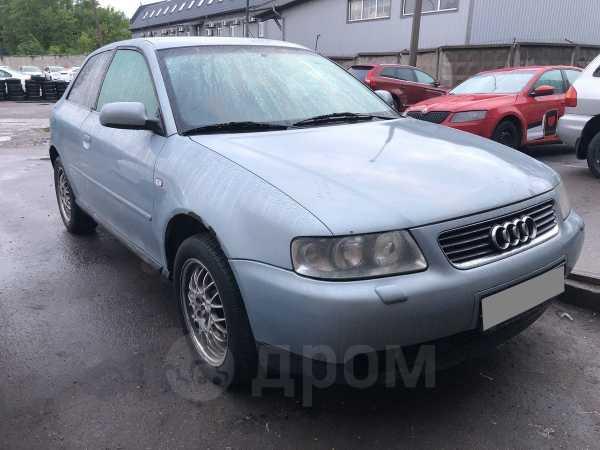 Audi A3, 2001 год, 110 000 руб.