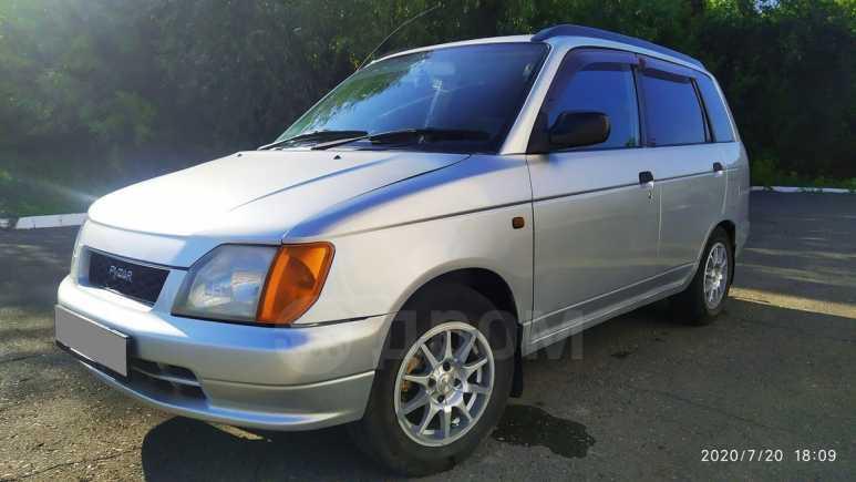 Daihatsu Pyzar, 1997 год, 185 000 руб.