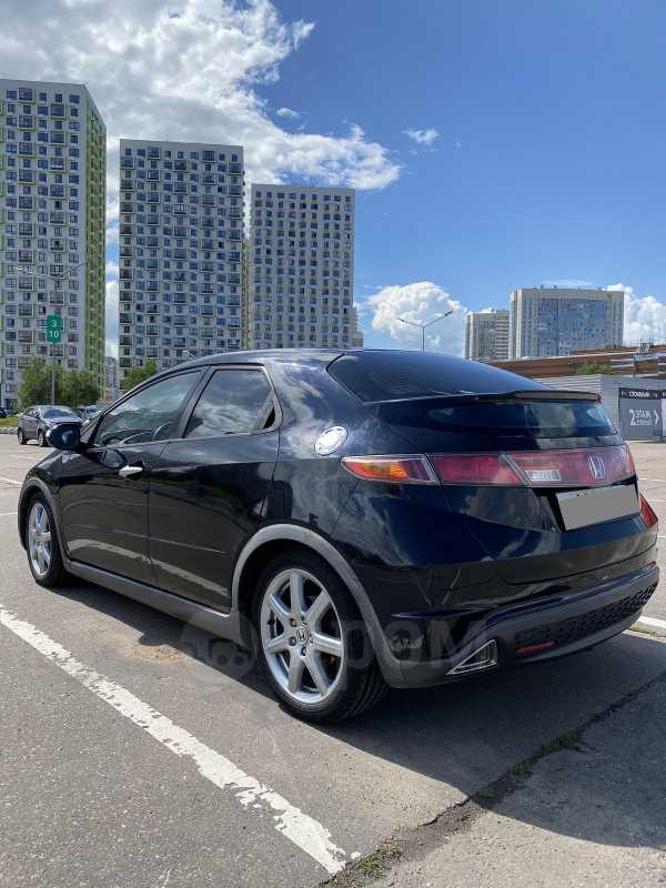 Honda Civic, 2008 год, 369 000 руб.