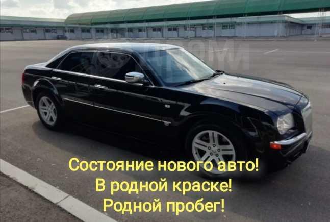 Chrysler 300C, 2006 год, 735 000 руб.