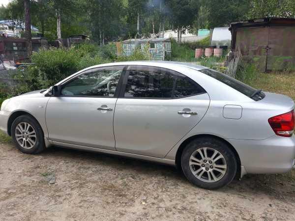 Toyota Allion, 2005 год, 330 000 руб.