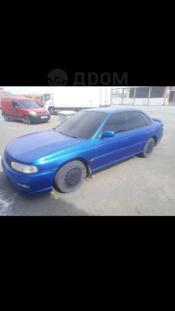 Subaru Legacy, 1994 год, 120 000 руб.