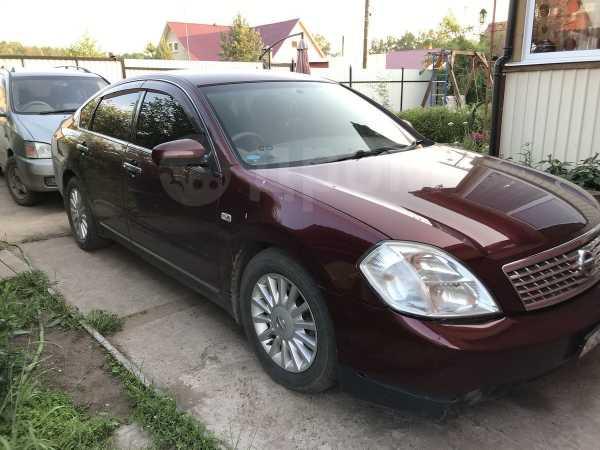 Nissan Teana, 2004 год, 440 000 руб.