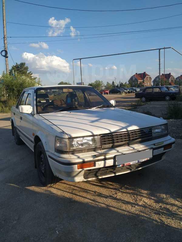 Nissan Bluebird, 1986 год, 42 000 руб.