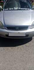 Honda Civic Ferio, 1998 год, 165 000 руб.