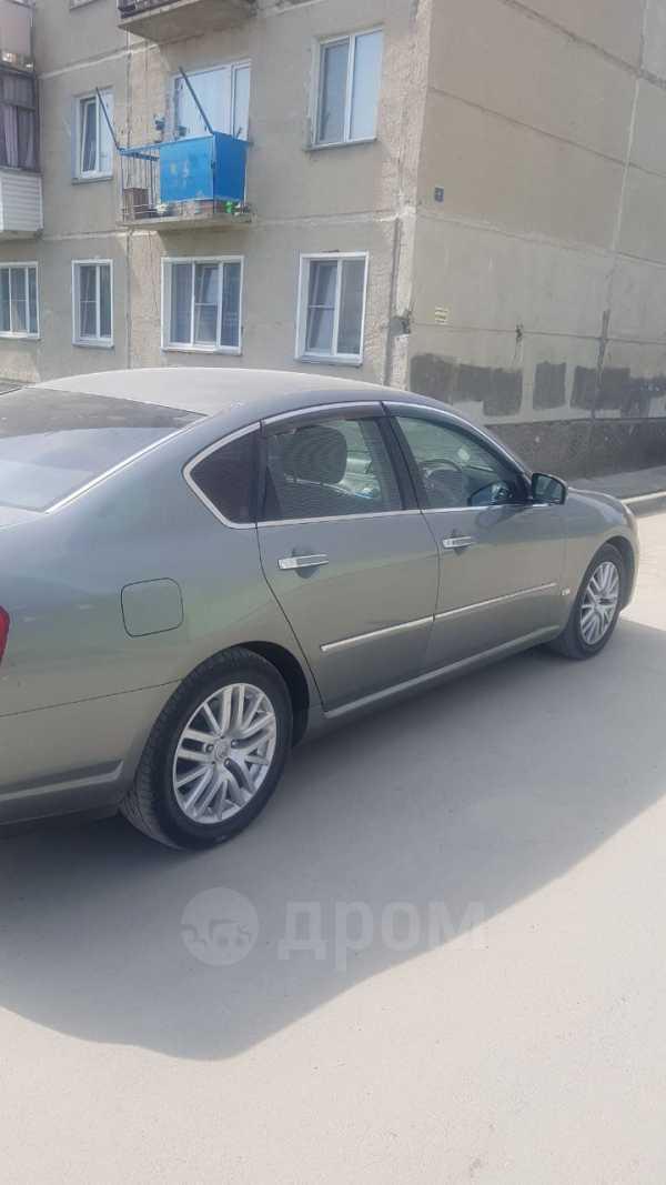 Nissan Fuga, 2006 год, 300 000 руб.