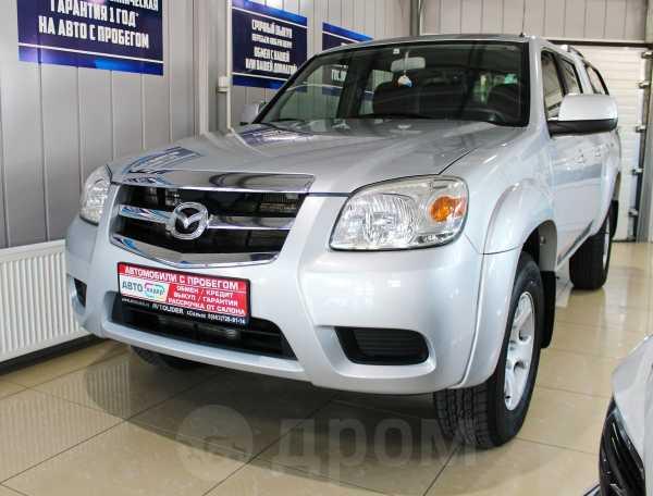 Mazda BT-50, 2011 год, 649 900 руб.