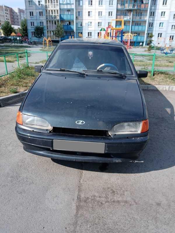 Лада 2115 Самара, 2003 год, 58 000 руб.