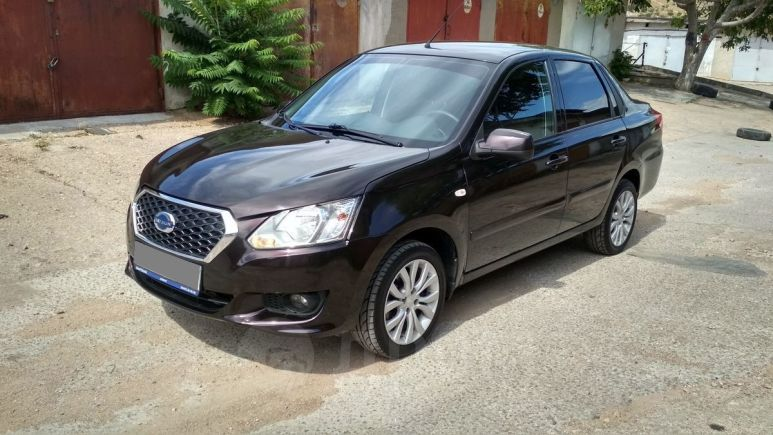 Datsun on-DO, 2015 год, 290 000 руб.