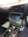 Toyota Aristo, 1997 год, 620 000 руб.