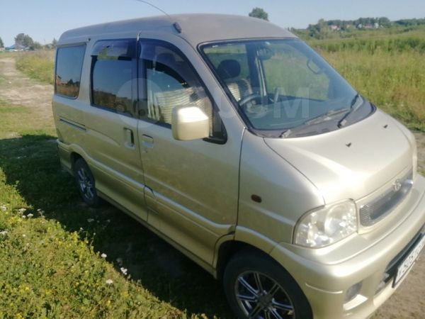 Toyota Sparky, 2003 год, 270 000 руб.