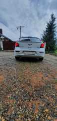 Chevrolet Cruze, 2014 год, 407 000 руб.