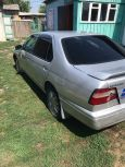 Nissan Bluebird, 1996 год, 110 000 руб.