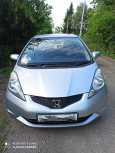 Honda Fit, 2009 год, 445 000 руб.
