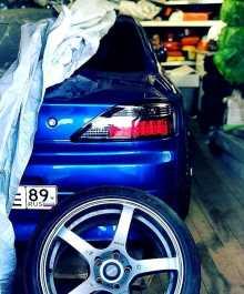 Новый Уренгой Silvia 2001