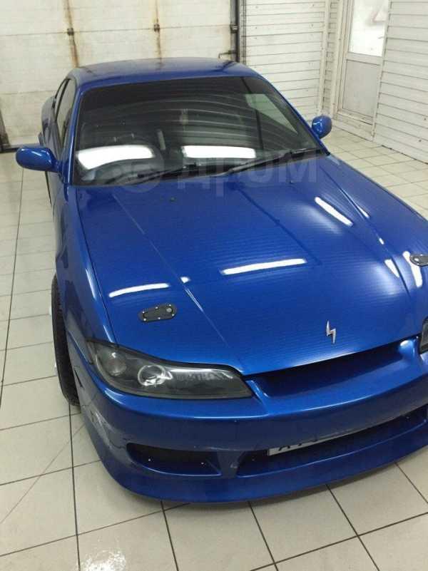 Nissan Silvia, 2001 год, 1 250 000 руб.