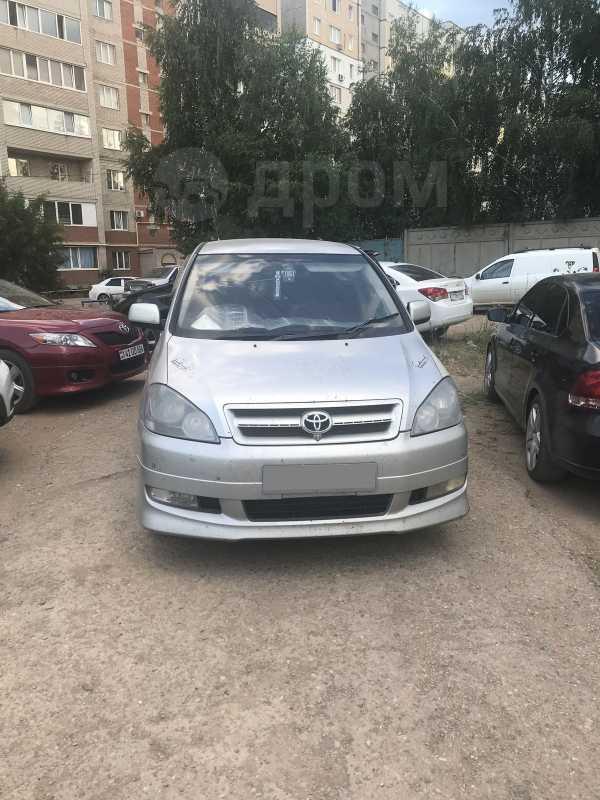Toyota Ipsum, 2003 год, 350 000 руб.