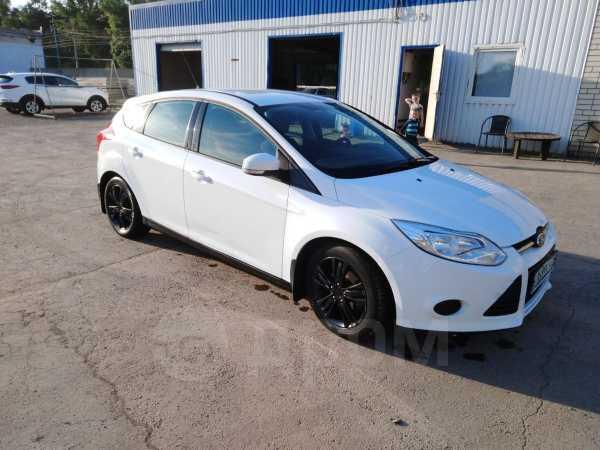 Ford Focus, 2012 год, 405 000 руб.