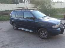 Саратов MPV 1997