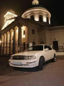 Серпухов Crown 1992