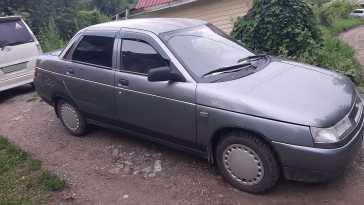 Горно-Алтайск 2110 2005