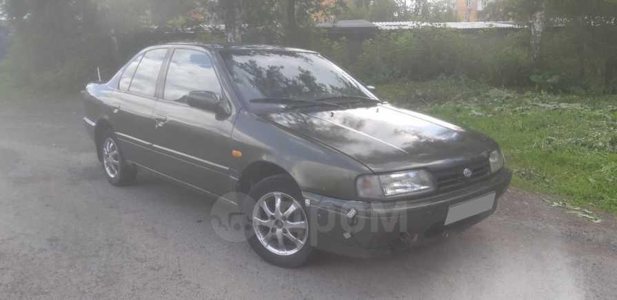 Nissan Primera, 1991 год, 50 000 руб.