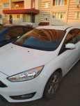Ford Focus, 2016 год, 660 000 руб.