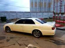 Воронеж Chaser 1997