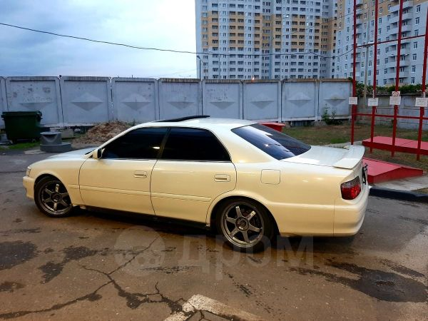 Toyota Chaser, 1997 год, 250 000 руб.