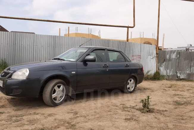 Лада Приора, 2012 год, 260 000 руб.