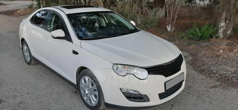 MG 550, 2012 год, 440 000 руб.